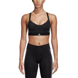 Sportovní podprsenka adidas All Me 3S černá