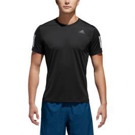 Pánské tričko adidas Own The Run černé