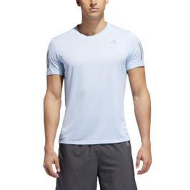 Pánské tričko adidas Response modré
