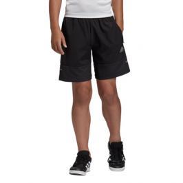 Chlapecké šortky adidas Training WV černé