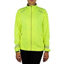 Dámská bunda Endurance Cully neonově žlutá