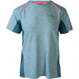 Dámské tričko Endurance Ailis SS Tee modré