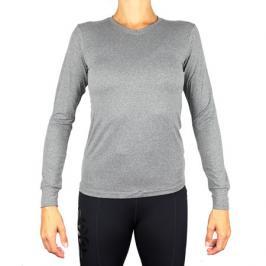 Dámské tričko Endurance Kusina Melange Sustainable LS Tee