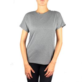 Dámské tričko Endurance Eirene Melange Sustainable SS Tee