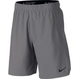 Pánské šortky Nike Flex Woven 2.0 šedé