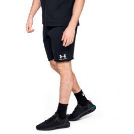 Pánské šortky Under Armour Sportstyle Terry černé