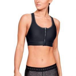 Sportovní podprsenka Under Armour Warp Knit High Impact černá