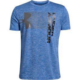 Chlapecké tričko Under Armour Crossfade Tee modré