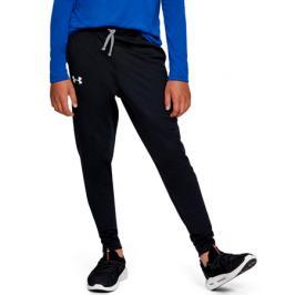 Dětské kalhoty Under Armour Brawler Tapered Pant černé