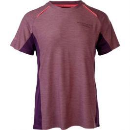 Dámské tričko Endurance Ailis SS Tee růžové