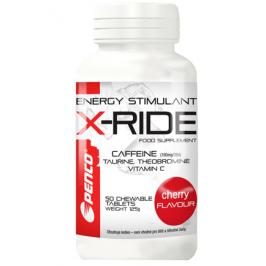 Energetický stimulant Penco X-Ride 50 tablet