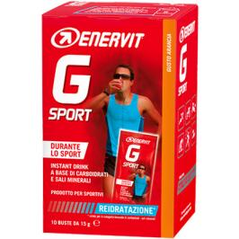 Enervit Isotonic Drink 10 x 15 g