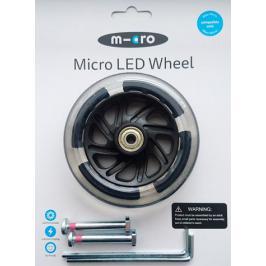 Svítící LED kolečka 120 mm pro Micro Maxi - 2 ks