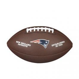 Míč Wilson NFL Licensed Ball New England Patriots