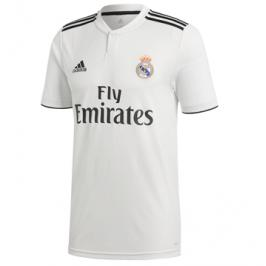 Dres adidas Real Madrid CF domácí 18/19