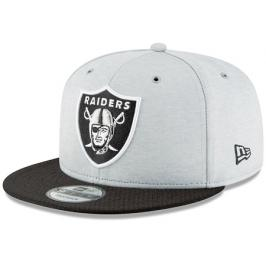 Kšiltovka New Era 9Fifty Home NFL Oakland Raiders OTC