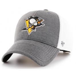 Kšiltovka 47 Brand Haskell MVP NHL Pittsburgh Penguins