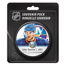 Puk Sher-Wood NHL John Tavares 91