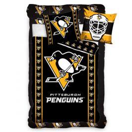 Dárkový balíček hezké spaní NHL Pittsburgh Penguins