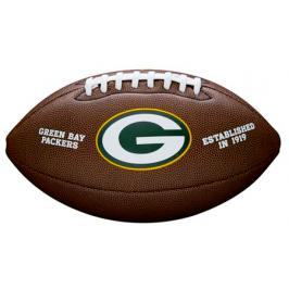 Míč Wilson NFL Licensed Ball Green Bay Packers