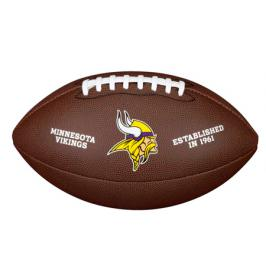 Míč Wilson NFL Licensed Ball Minnesota Vikings
