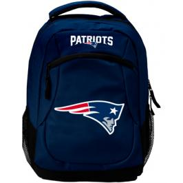 Batoh Forever Collectibles Youth Primetime Backpack NFL New England Patriots