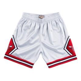 Šortky Mitchell & Ness Platinum Swingman NBA Chicago Bulls Scottie Pippen 33