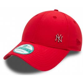 Kšiltovka New Era 9Forty Flawless MLB New York Yankees Red