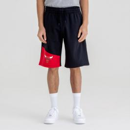 Šortky New Era Colour Block Short NBA Chicago Bulls