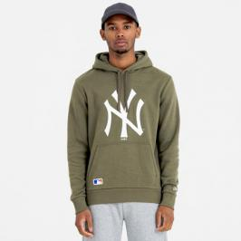 Pánská mikina New Era MLB New York Yankees Olive