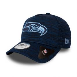 Kšiltovka New Era 9Forty Engineered Fit A-Frame NFL Seattle Seahawks Navy