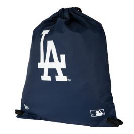 Vak New Era Gym Sack MLB Los Angeles Dodgers Navy/White