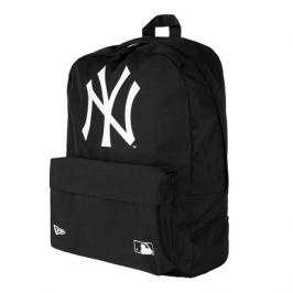 Batoh New Era Stadium Bag MLB New York Yankees Black