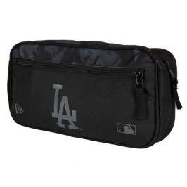 Ledvinka New Era Cross Body Bag MLB Los Angeles Dodgers Black OTC