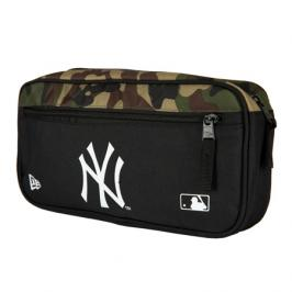 Ledvinka New Era Cross Body Bag MLB New York Yankees Woodland