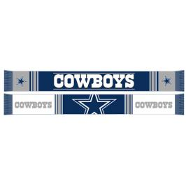 Šála Forever Collectibles NFL Dallas Cowboys