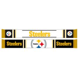 Šála Forever Collectibles NFL Pittsburgh Steelers