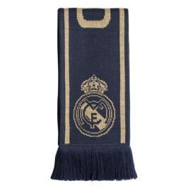 Šála adidas Real Madrid CF tmavě modrá