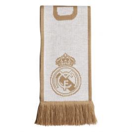Šála adidas Real Madrid CF bílá