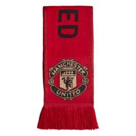 Šála adidas Manchester United FC červená