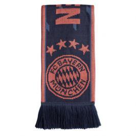 Šála adidas FC Bayern Mnichov tmavě modrá