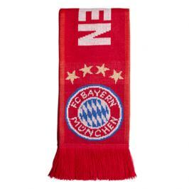 Šála adidas FC Bayern Mnichov červená