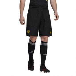 Pánské šortky adidas Manchester United FC černé