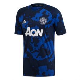 Předzápasový dres adidas Manchester United FC