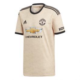 Dres adidas Manchester United FC venkovní 19/20