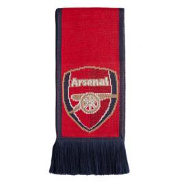Šála adidas Arsenal FC červená