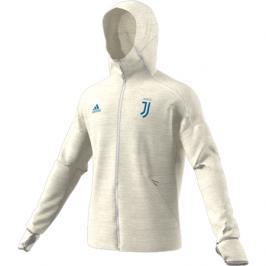 Pánská mikina na zip s kapucí adidas Z.N.E. 3.0 Juventus FC