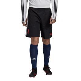 Pánské šortky adidas Woven Juventus FC černé