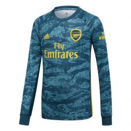 Dětský brankářský dres adidas Arsenal FC 19/20