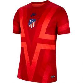 Pánské fotbalové tričko Nike Dry Top Atlético Madrid
